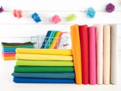 Eureka Textiles Ltée