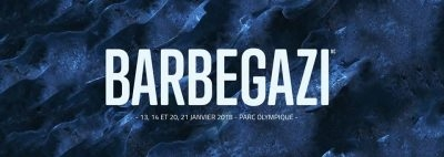 Barbegazi - Winter Action Sports Festival