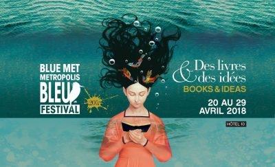 Blue Metropolis International Literary Festival