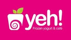 Yeh! Frozen Yoghurt
