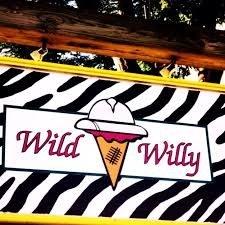 Crèmerie Wild Willy's Inc