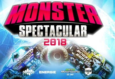 MONSTER SPECTACULAR XXIV