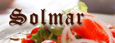 46e année d'anniversaire chez Restaurant Solmar.