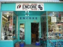 Encore Books