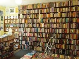 Bibliophile Bookstore