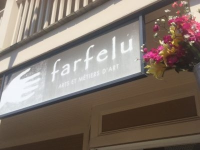 Farfelu