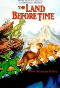 Cineplex Family Favourites: The Land Before Time