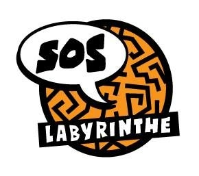 SOS Labyrinthe at the Old Port