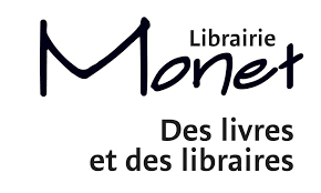 Librairie Monet