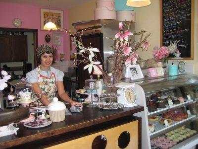 Dessert Places in Montreal - Hidden Gems