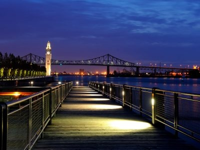 Top 10 Montreal attractions - For tourists and Montrealers!