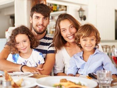 Montreal's Top Family Restaurants