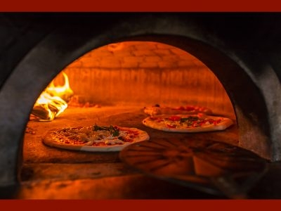 Top Pizza Restaurants in Montreal