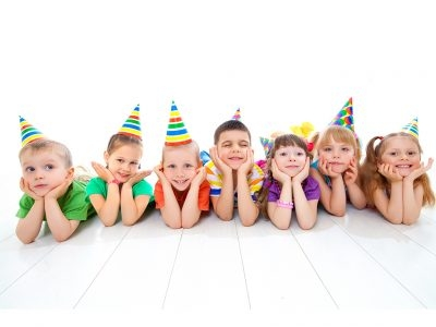 Top 10 Birthday Party Places for Kids