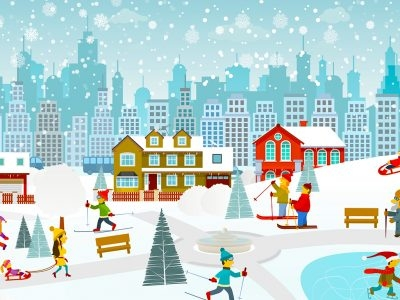 Montreal Holiday Events