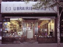 Librairie Astro Rec