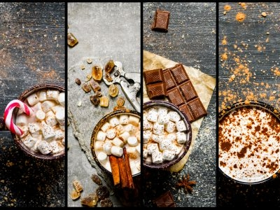 Best Spots for Hot Chocolate in Montreal