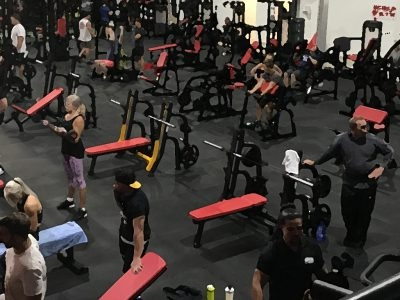 Top 10 Gyms in Montreal