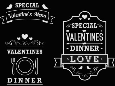 Romantic Restaurants for Your Valentine's Date