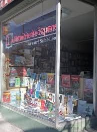 La Librairie du Square inc.
