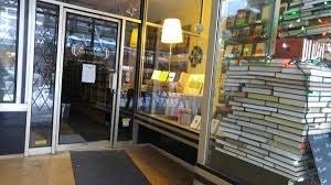 Librairie Parenthèse