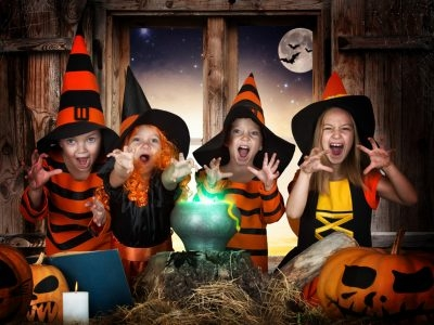 Halloween Fun 2019