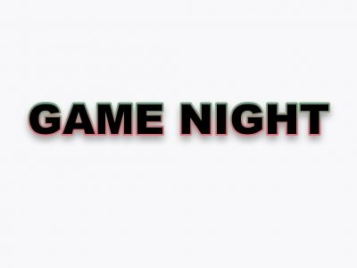 Best Games for Family Night!