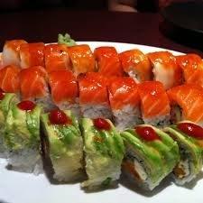 Zushi Sushi