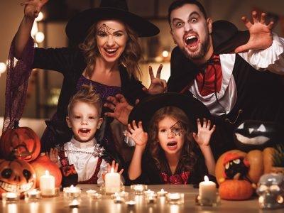 Best Halloween Costume Shops in Montreal - 2021